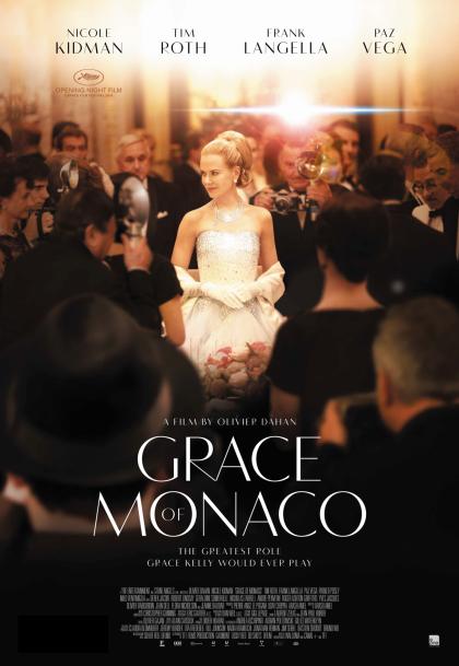 Grace of Monaco (2013)