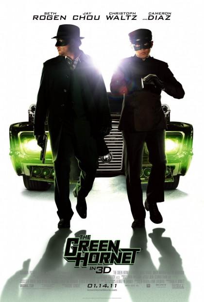 Green Hornet, The (2011)