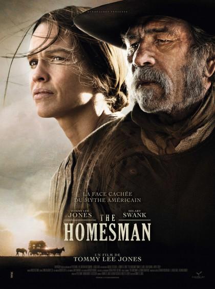 Homesman, The (2014)
