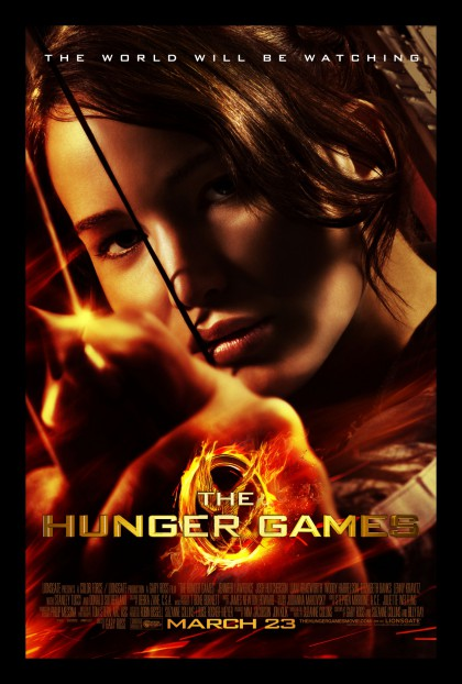 Hunger Games, The (2012)