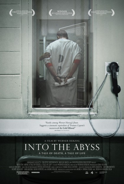 Into the Abyss / Ned i afgrunden (2011)