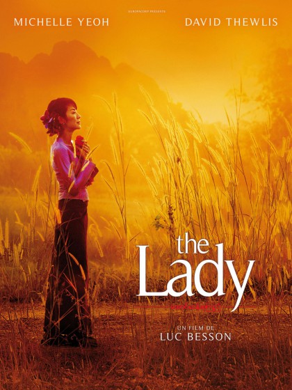 Lady, The (2011)
