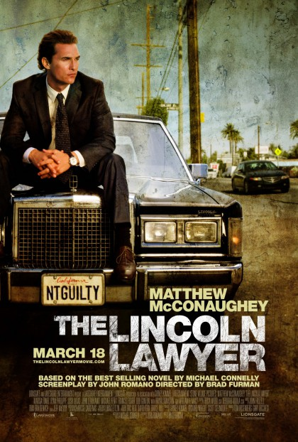 Lincoln Lawyer, The (2011)