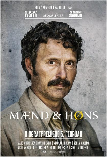 Mænd og høns (2015)