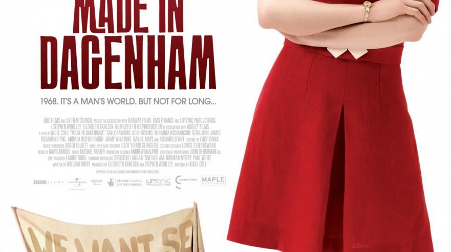 Made in Dagenham / Det stærke køn (2010)