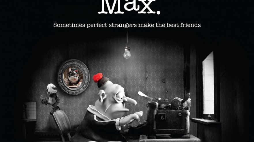 Mary and Max (2009)