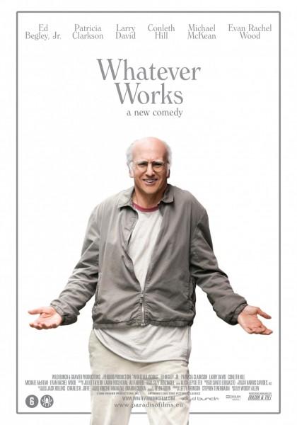Whatever Works / Mig og Melody (2009)