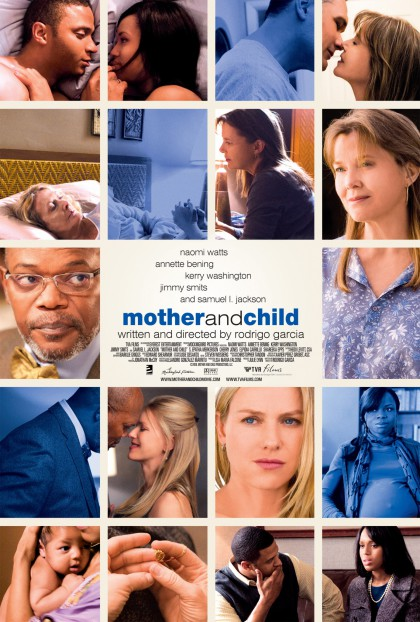 Mother and Child (2009)