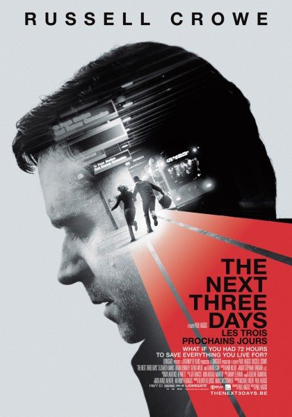 Next Three Days, The (2010)