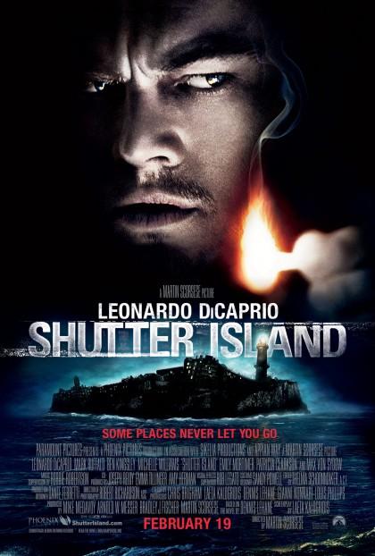 Shutter Island (2009)