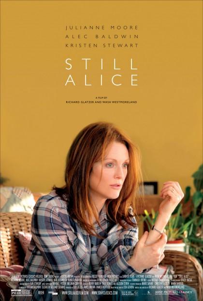 Still Alice / Jeg er stadig Alice (2014)