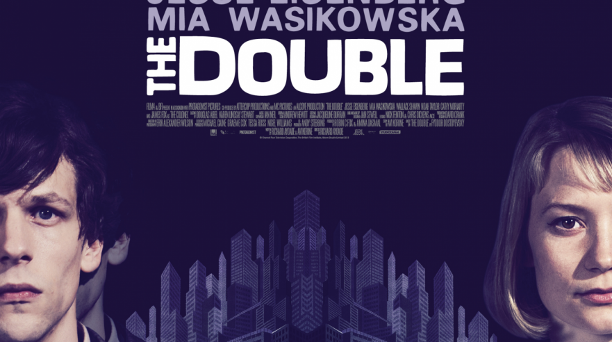 Double, The (2013)