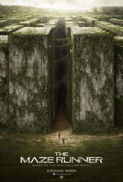 Maze Runner, The (2014)