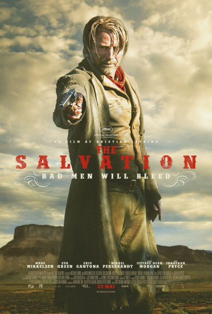 Salvation, The (2014)