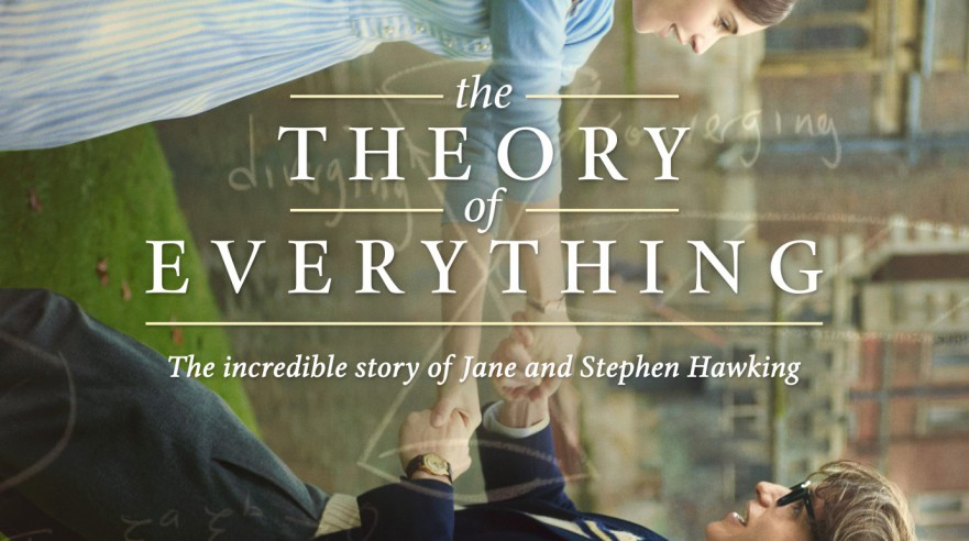 Theory of Everything, The / Teorien om alting (2014)