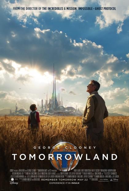 Tomorrowland (2015)