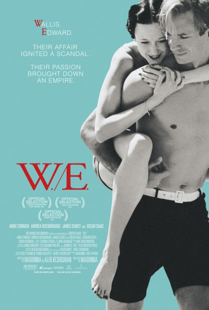 W.E. / Wallis & Edward (2011)
