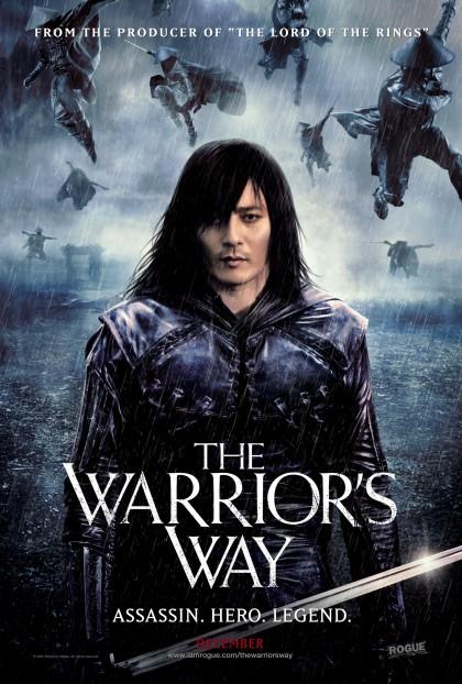 Warrior's Way, The (2010)