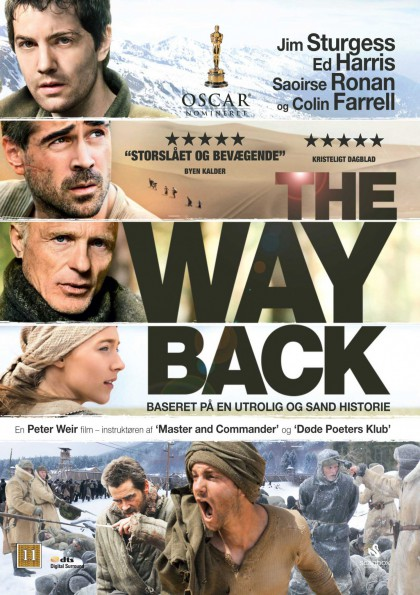 Way Back, The (2010)