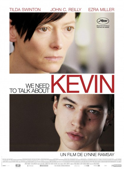 We Need to Talk About Kevin / Hvad med Kevin? (2011)