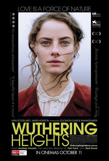 Wuthering Heights / Stormfulde højder (2011)