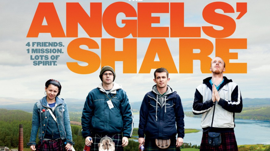 Angels' Share, The (2012)