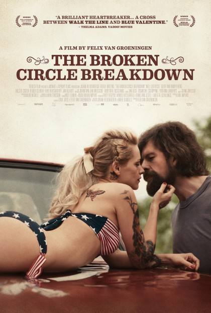 Broken Circle Breakdown, The (2012)