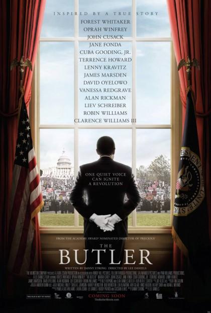 Butler, The (2013)