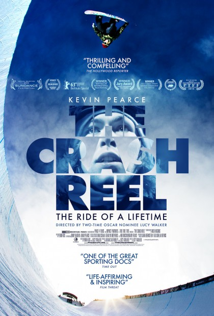 Crash Reel, The (2013)