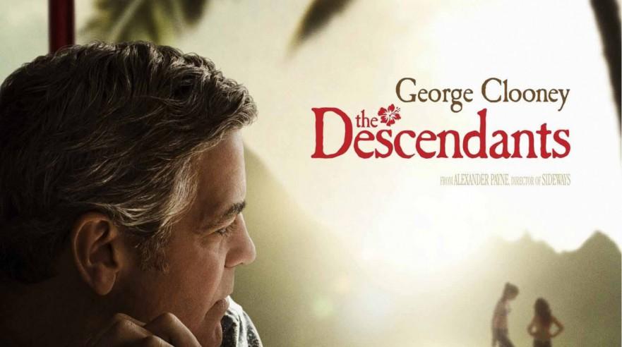 Descendants, The (2011)