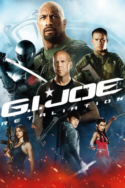 G.I. Joe: Retaliation / G.I. Joe: Gengældelsen (2013)