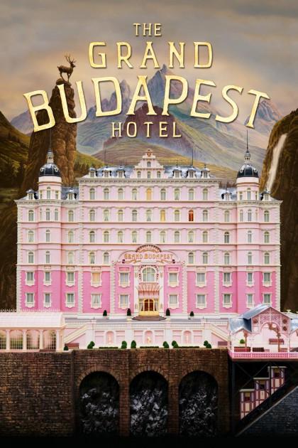 Grand Budapest Hotel, The (2014)