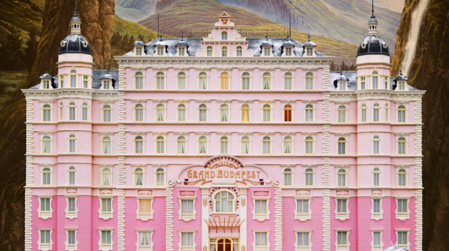 Grand Budapest Hotel, The (2014)