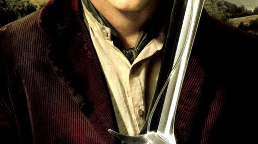 Hobbit: An Unexpected Journey, The / Hobbitten: En uventet rejse (2012)