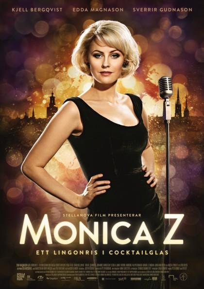 Monica Z (2013)