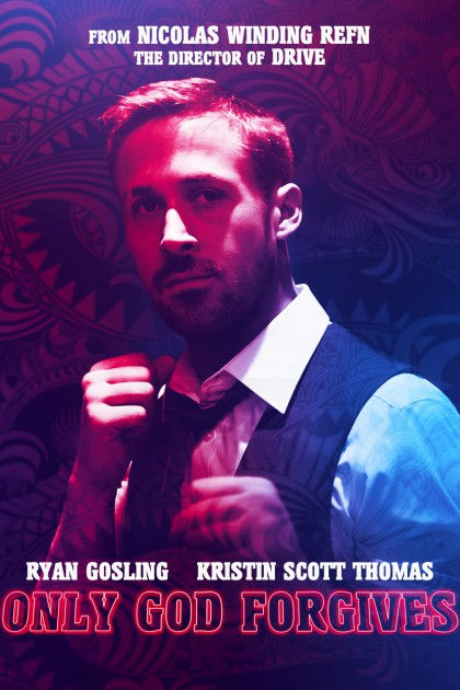 Only God Forgives (2012)