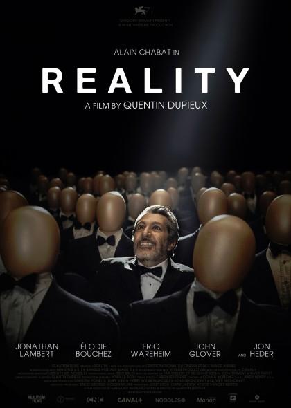Reality (2012)