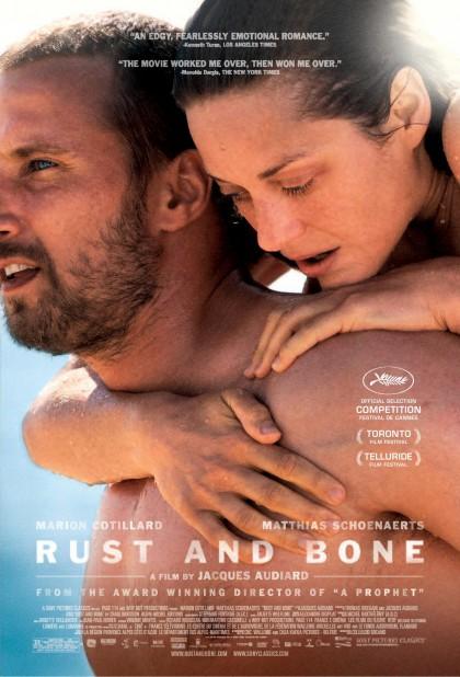 De rouille et d'os / Smagen af rust og ben (2012)