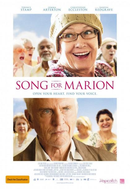 Song for Marion / En sang for Marion (2012)