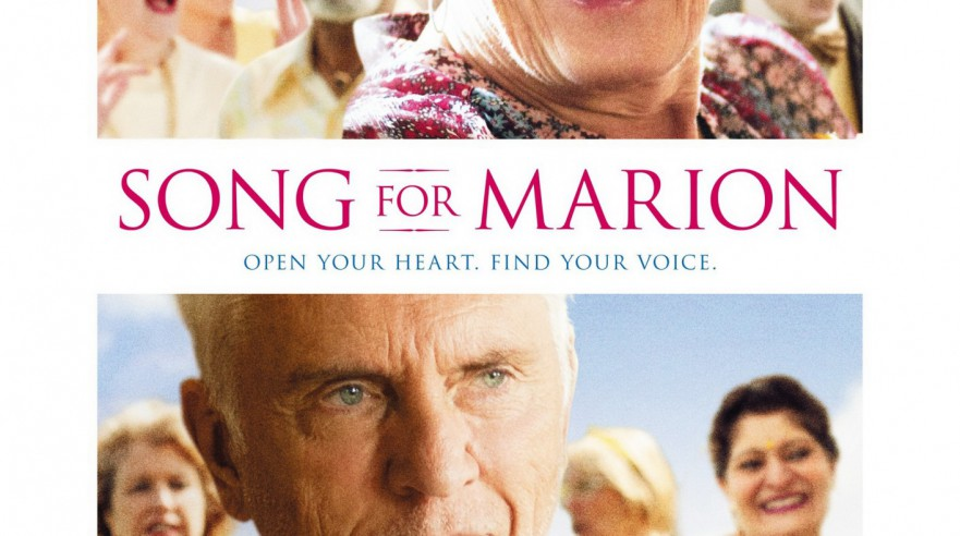 Song for Marion / En sang for Marion (2012)