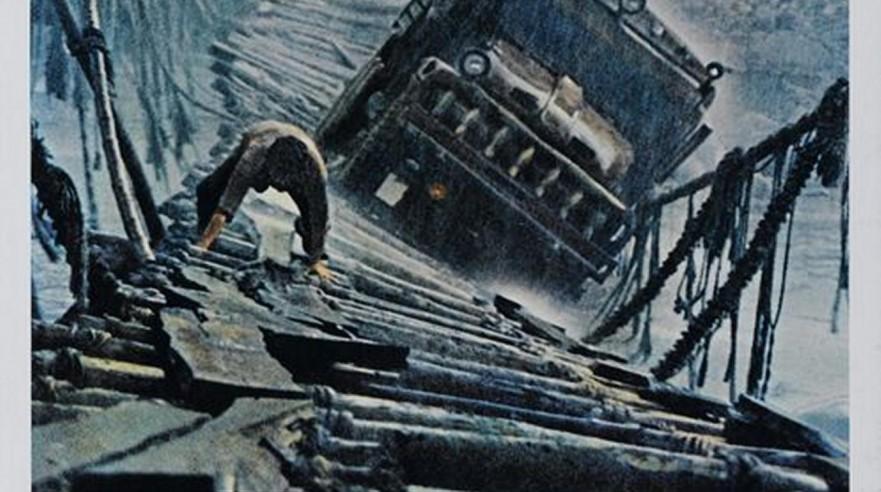 Sorcerer / Frygtens Pris (1977)