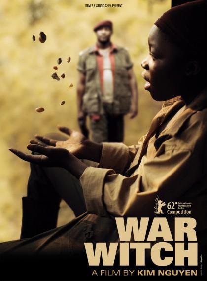 War Witch (2012)