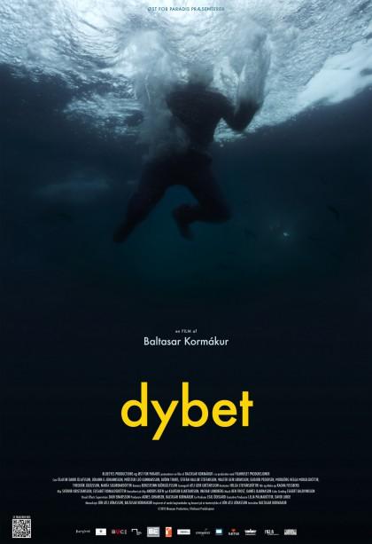 Djúpið / Dybet (2012)