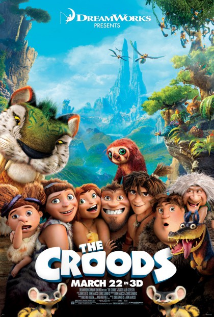 Croods, The (2013)