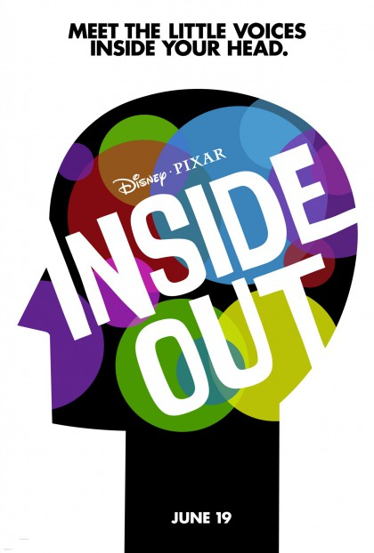 Inside Out / Inderst Inde (2015)