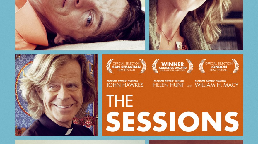 Sessions, The (2012)