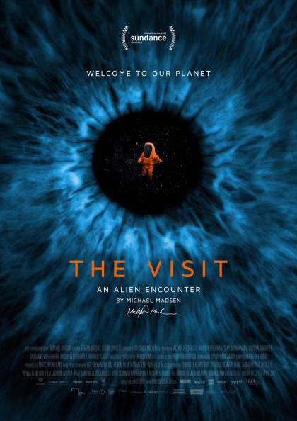 Visit, The (2014)
