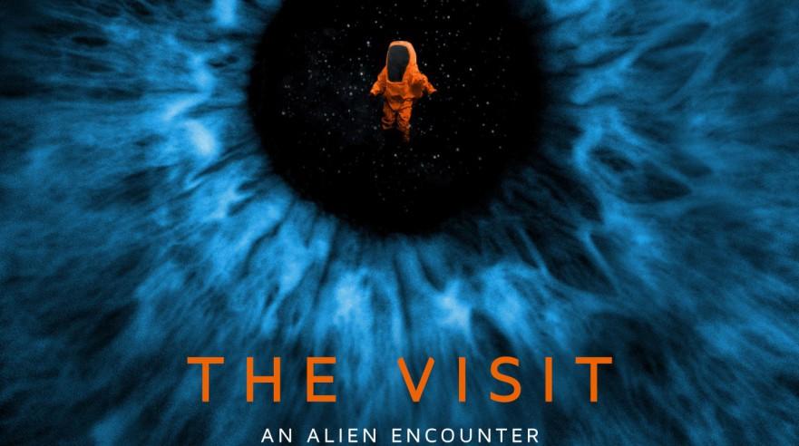 Visit, The (2014)
