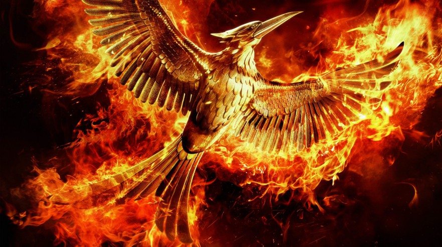 Hungers Games: Mockingjay - Part 2, The (2015)