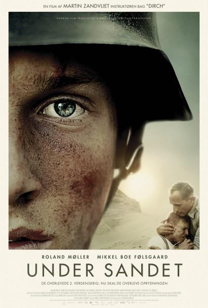 Under sandet (2015)